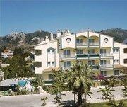 Hotel   Türkische Ägäis,   Club Amaris Apart in Marmaris  in der Türkei in Eigenanreise