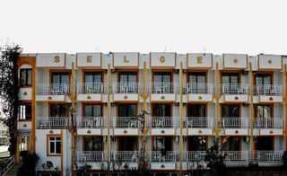 Selge Hotel in Side (Türkei)
