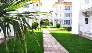 Hotel   Türkische Riviera,   Anthos Garden in Side  in der Türkei in Eigenanreise