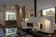Spanien,     Madrid & Umgebung,     Hilton Madrid Airport in Madrid  ab Saarbrücken SCN