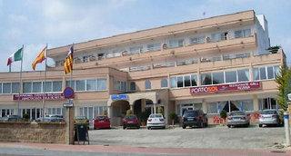 Hotel Spanien,   Mallorca,   Porto Playa II in Porto Cristo  auf den Balearen in Eigenanreise
