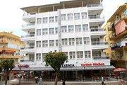 Hotel   Türkische Riviera,   Exenia Hotel Alanya in Alanya  in der Türkei in Eigenanreise