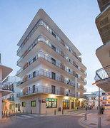 Hotel Spanien,   Ibiza,   Alicante in Sant Antoni de Portmany  auf den Balearen in Eigenanreise