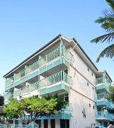 Hotel   Türkische Riviera,   Kleopatra Beach Hotel in Alanya  in der Türkei in Eigenanreise