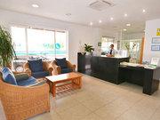 Hotel Spanien,   Ibiza,   Apartamentos Formentera II in Sant Antoni de Portmany  auf den Balearen in Eigenanreise