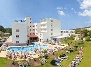 Hotel Spanien,   Ibiza,   Apartamentos Central City in Sant Antoni de Portmany  auf den Balearen in Eigenanreise