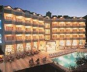 Hotel   Türkische Ägäis,   Club Selen in Içmeler (Marmaris)  in der Türkei in Eigenanreise