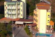 Hotel   Türkische Ägäis,   Seler Hotel in Marmaris  in der Türkei in Eigenanreise