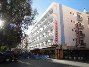 Hotel Spanien,   Ibiza,   The Blue Apartments in Sant Antoni de Portmany  auf den Balearen in Eigenanreise