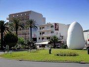 Hotel   Ibiza,   The Red in Sant Antoni de Portmany  auf den Balearen in Eigenanreise