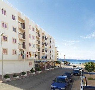 Hotel Spanien,   Ibiza,   Apartamentos Formentera I in Sant Antoni de Portmany  auf den Balearen in Eigenanreise