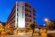 Hotel Spanien,   Ibiza,   Galera in Sant Antoni de Portmany  auf den Balearen in Eigenanreise