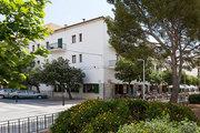 Hotel Spanien,   Mallorca,   Hostal Borras in Port de Pollença  auf den Balearen in Eigenanreise