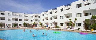 Billige Flüge nach Lanzarote & Lanzarote Paradise in Costa Teguise