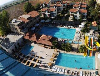 Belkon Hotel Belek in Kadriye (Türkei)