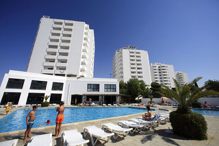 Janelas do Mar Apartments in Albufeira (Portugal)