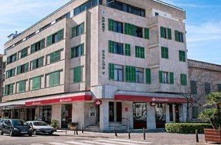 Apartamentos Carlos V in Alcúdia (Spanien) mit Flug ab Berlin