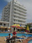 Sultan Hotel in Can Picafort (Spanien) mit Flug ab M����nchen