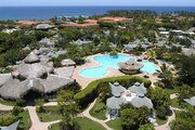 Das HotelThe Crown Suites in Playa Cofresi