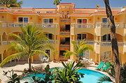 Das HotelVilla Taina in Cabarete
