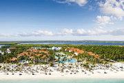 Dreams Palm Beach Punta Cana (5*) in Higüey an der Ostküste in der Dominikanische Republik