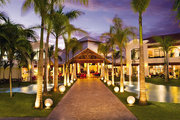 Reisecenter Dreams Palm Beach Punta Cana Higüey