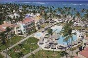 Reisen Hotel TRS Turquesa Hotel in Punta Cana