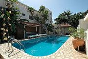 Hotel Kap Verde,   Kapverden - weitere Angebote,   Hotel Da Luz in Santa Maria  in Afrika West in Eigenanreise