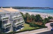 Hipotels Mediterraneo Club in Sa Coma (Spanien)