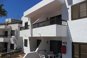 Billige Flüge nach Gran Canaria & Apartamentos Cumana in Puerto Rico