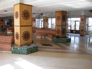 Billige Flüge nach Agadir (Marokko) & Bahia City Hotel in Agadir