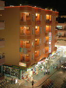 Ergün Hotel in Alanya (Türkei)