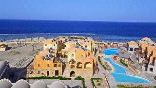 Rohanou Beach Resort & Ecolodge in El Quseir (Ägypten)