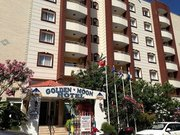 Billige Flüge nach Izmir & Golden Moon Apart Hotel in Kusadasi