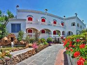 Billige Flüge nach Neapel & Hotel Galidon Ischia Terme & Village in Forio