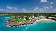 Das HotelAlsol Tiara Cap Cana in Punta Cana