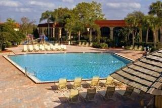 Billige Flüge nach Orlando, Florida & Maingate Lakeside Resort in Kissimmee