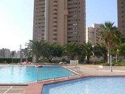 Billige Flüge nach Alicante & Paraiso 10 in Benidorm