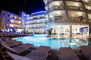 Sensity Chillout Hotel Triton Beach in Cala Ratjada (Spanien) mit Flug ab Dresden