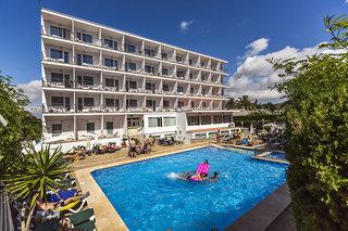 Don Miguel Playa Hotel in Playa de Palma (Spanien) mit Flug ab Hannover
