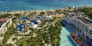 Iberostar Grand Hotel Bávaro (5*) in Playa Bávaro an der Ostküste in der Dominikanische Republik