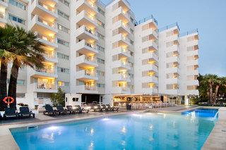 Vistasol Apartamentos in Magaluf (Spanien) mit Flug ab Amsterdam (NL)