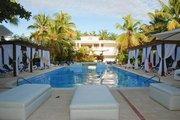 Das Hotel Cabarete Beach House by Faranda Hotels im Urlaubsort Cabarete