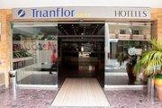 Langzeiturlaub Kanaren - Teneriffa - Puerto de la Cruz - Hotel Trianflor