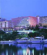 Pauschalreise Hotel Türkei,     Türkische Ägäis,     Marina Hotel Kusadasi in Kusadasi