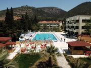 Pauschalreise Hotel Türkei,     Türkische Ägäis,     Luana Hotels Santa Maria in Kusadasi