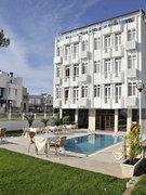 Hotel   Türkische Riviera,   Adalia Hotel in Antalya  in der Türkei in Eigenanreise
