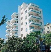 Hotel   Türkische Riviera,   Anahtar in Alanya  in der Türkei in Eigenanreise