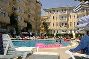 Hotel   Türkische Riviera,   Artemis Princess Hotel in Alanya  in der Türkei in Eigenanreise