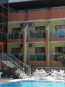 Hotel   Türkische Riviera,   Wassermann Hotel in Kemer  in der Türkei in Eigenanreise